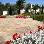 Градини със сезонни цветя