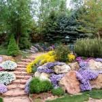 Скална градина