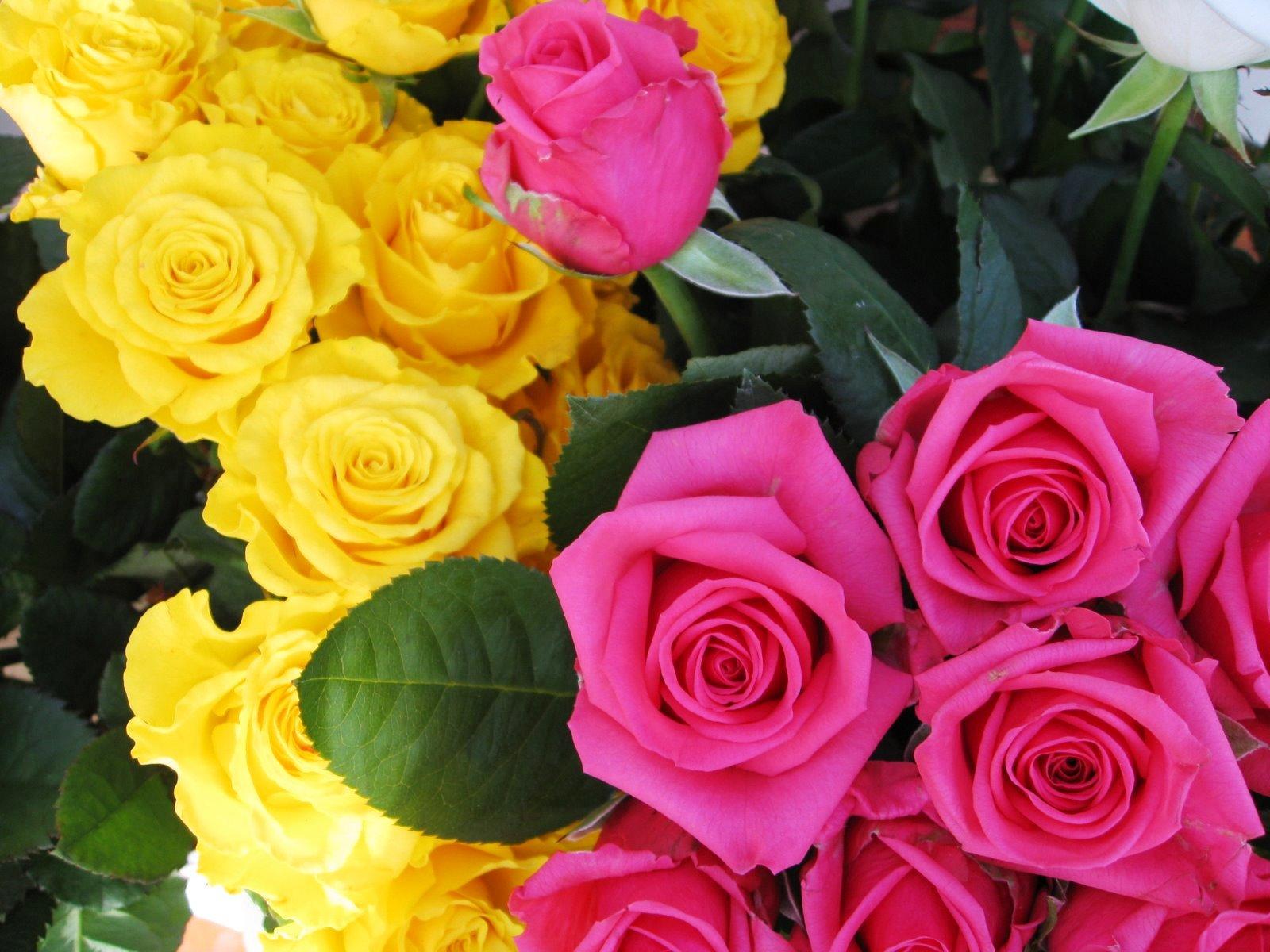 Значението на цветята