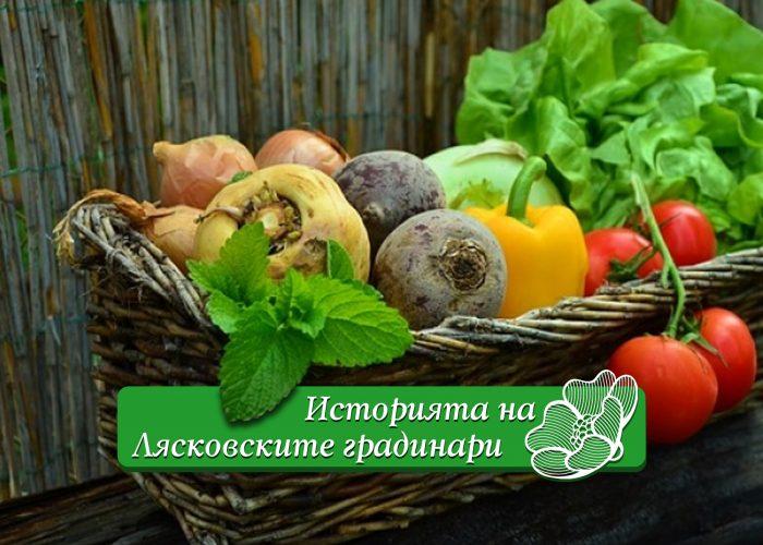 Тайните на старите български градинари
